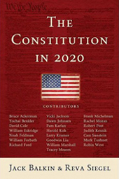 The Constitution in 2020